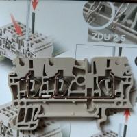 魏德米勒接线端子ZDU 2.5/3AN