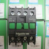 施耐德交流接触器 LC1-E300M5N EasyPact TVS系列 交流电流 300A 主触头3NO