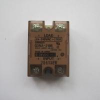 欧姆龙固态继电器 G3NA-210B