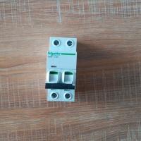 施耐德断路器IC65N 2P C25A