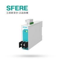 斯菲尔(SFERE) 交流电压变送器 JD194-BS4U 精度0.5级 In:AC380V OUT:DC4-20mA