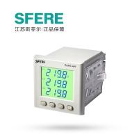 斯菲尔(SFERE) 三相智能电表  PD194Z-AHY AC100V 1A-3P3W