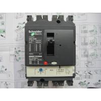 施耐德断路器 LV429621 Compact NSX100F - TMD - 80 A - 3 极 2d