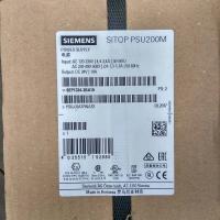 西门子电源 6EP1331-1SH02