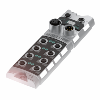 巴鲁夫Profinet网络模块(BALLUFF)BNI PNT-508-105-Z015