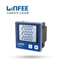 领菲(LINFEE) 三相数显电流表 LNF33 AC5A