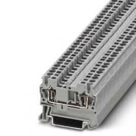 菲尼克斯 直通式接线端子 - ST2.5 - 3031212