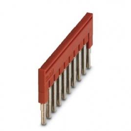 菲尼克斯 插拔式桥接件 - FBS 10-5 - 3030213