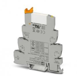 继电器模块 - PLC-RSC-24DC/21 - 2966171