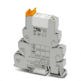 菲尼克斯 继电器模块 - PLC-RSC-24DC/21-21 - 2967060