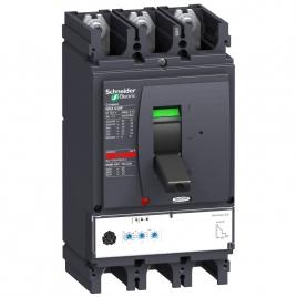 施耐德断路器 NSX630N Micrologic 2.3 630A 3P3D