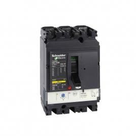 施耐德断路器 NSX100N TM50D 3P3D