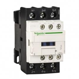 施耐德接触器 LC1-D09F7C