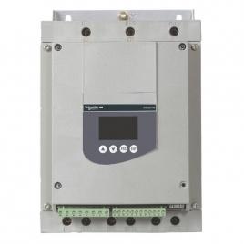 施耐德软启动器 ATS48D17Q 17 A 230…415V, ATS48系列软起动器