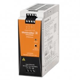 魏德米勒开关电源 PRO MAX 180W 24V 7,5A 1478120000