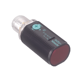 倍加福光电传感器 GLV18-55-G/73/120