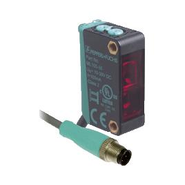 倍加福光电传感器 ML100-55/103/115b