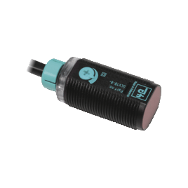 倍加福光电传感器  GLV18-8-200/115/120