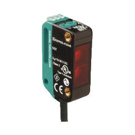 倍加福光电传感器  OQT150-R100-2EP-IO-V31-L