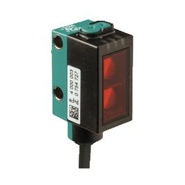 倍加福光电传感器 OQT150-R101-2EP-IO