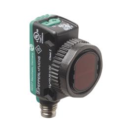 倍加福光电传感器 OQT120-R103-2EP-IO-V31