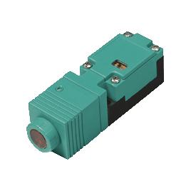 倍加福光电传感器 OJ500-M1K-E23