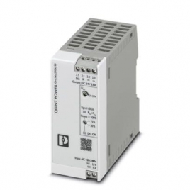 菲尼克斯电源 - QUINT4-PS/1AC/24DC/3.8/SC - 2904599