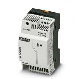 菲尼克斯电源单元 2868648 (PHOENIX)STEP-PS/ 1AC/24DC/1.75