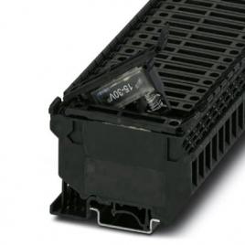 菲尼克斯保险丝端子 - UK 5-HESILED 24 - 3004126