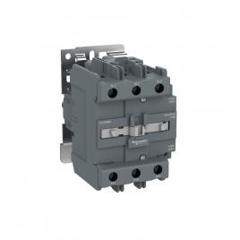 施耐德 LC1N80M5N  80A AC220V 50Hz 1NO+1NC