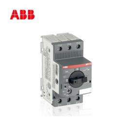 ABB马达开关 MS116-10.0