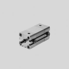 费斯托紧凑型气缸ADN-EL, 标准孔型ADN-25- -EL- 548215