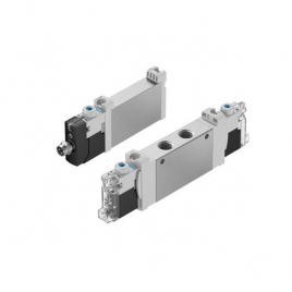 费斯托通用方向控制阀VUVG-BK14-T32C-AT-F-1R8L-S 8042574