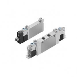 费斯托电磁阀VUVG-BK14-T32C-AT-F-1H2L-S 8042570