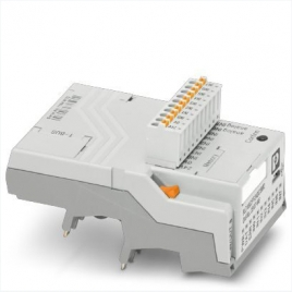 菲尼克斯PLC控制器 - PLC-V8C/SC-24DC/BM2 - 2907447