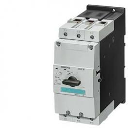 西门子断路器 3RV1041-4KA10