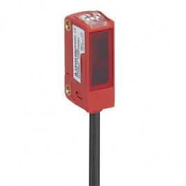劳易测传感器 LE3C.B/6G - 对射光电传感器(接收)