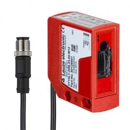 劳易测传感器 HT10L1.3/L66,200-M12 - 带背景抑制的传感器