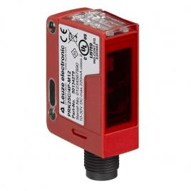劳易测传感器 LE25C.1/4P-M12 - 对射光电传感器(接收)