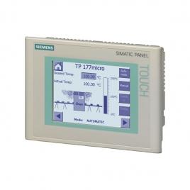 西门子触摸屏 6AV6640-0CA11-0AX1