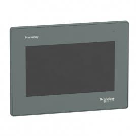 施耐德触摸屏 HMIGXU3500