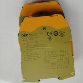 皮尔兹安全继电器 PNOZ s4 24VDC 3 n/o 1 n/c 750104