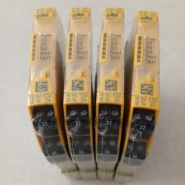 皮尔兹安全继电器 PNOZ s11 C 24VDC 8 n/o 1 n/ 751111