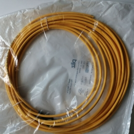 皮尔兹电缆 PSEN op cable axial M12 8-p. shield. 10m 630315