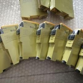 皮尔兹安全继电器 PNOZ X9P 24DC 24-240VACDC 7no 2nc 2so 777606