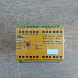 皮尔兹安全继电器 PNOZ X4 24VDC 3n/o 1n/c 774730