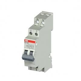 ABB控制开关 E218-16-22