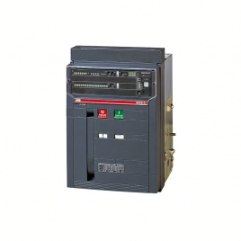 ABB框架断路器(ABB)E3N2500 R1600 PR121/P-LSIG FHR 3P NST