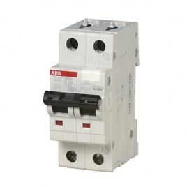 ABB微型断路器 GS201 AC-D13/0.03