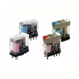 欧姆龙功率继电器 G2R-1-SN AC220(S) BY OMB
